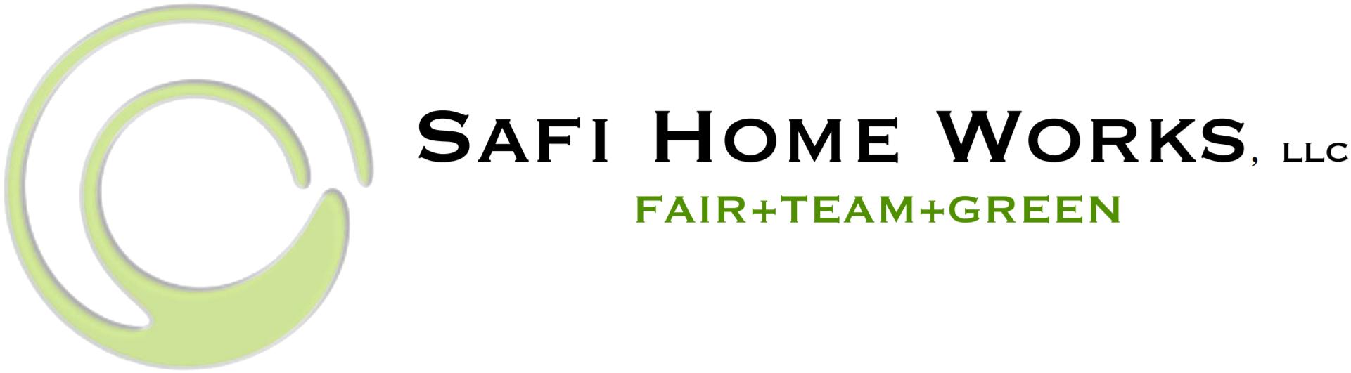 Safi Homeworks Logo