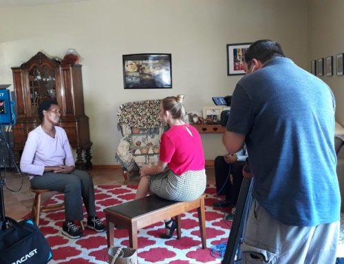 KOLD Interview